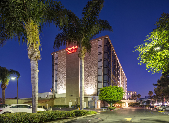 Hotels Near Disneyland And Universal Studios Los Angeles