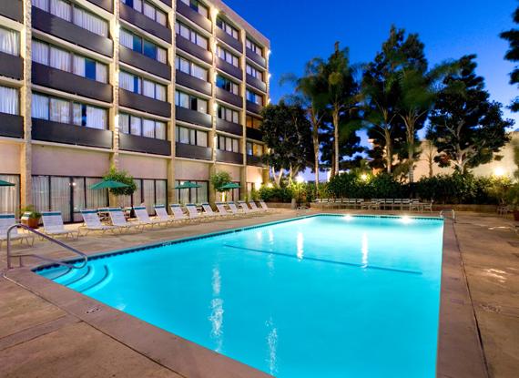 Clarion Hotel Anaheim Resort Anaheim